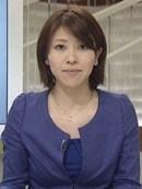 NHKアナウンサー・古野晶子