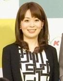 NHKアナウンサー・橋本奈穂子