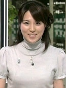 NHKアナウンサー・一柳亜矢子