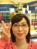 NHKアナウンサー・西堀裕美