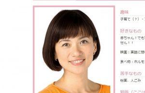 フジテレビアナウンサー・梅津弥英子