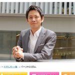 テレビ朝日アナウンサー・平石直之