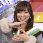 日本テレビアナウンサー・畑下由佳