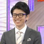 TBSアナウンサー・井上貴博