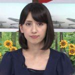 元TBSアナウンサー・小林悠