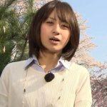 テレビ朝日アナウンサー・林美沙希