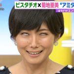 TBSアナウンサー・小林由未子