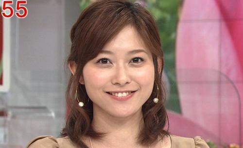テレビ朝日アナウンサー・久冨慶子