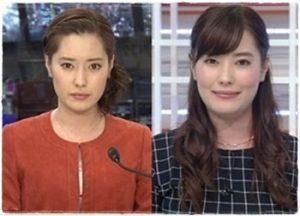 激太りの林みなほ、左:2013年頃、右:2014年頃