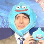 日本テレビアナウンサー・桝太一