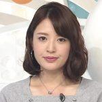 日本テレビアナウンサー・小熊美香