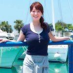 【超BIG】元NHKアナ竹中知華の推定95cmバストは女子アナ界最強クラス!