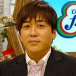 TBSアナウンサー・安住紳一郎