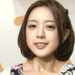 TBSアナウンサー・古谷有美