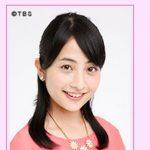TBSアナウンサー・日比麻音子