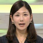 NHKアナウンサー・桑子真帆