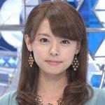 フジテレビ宮澤智アナはホリプロ所属タレントだった!?