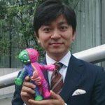 日本テレビ森圭介アナの結婚・離婚・そして再婚へ。相手は誰?