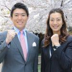 テレビ朝日アナウンサー・寺川俊平