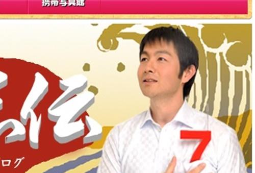 テレビ東京アナウンサー・中川聡