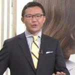元NHKアナウンサー・塚本堅一