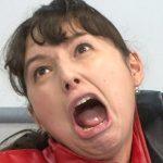 TBSアナウンサー・加藤シルビア