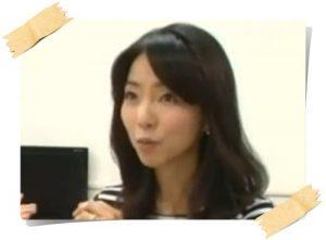 元NHKアナウンサー・久保純子