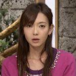 視線の冷たさが際立つ!TBS「サンデーモーニング」水野真裕美アナ