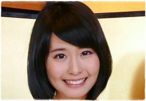 名古屋テレビ(メ~テレ)アナウンサー・望木聡子