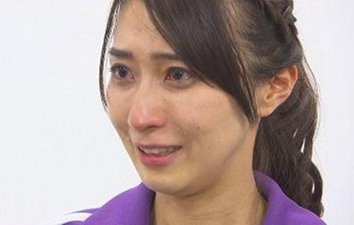 札幌テレビ放送アナウンサー・小笠原舞子