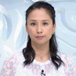 TBSアナウンサー・小倉弘子