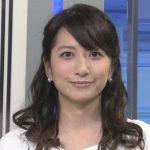 日本テレビアナウンサー・笹崎里菜