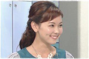 ABC朝日放送アナウンサー・ヒロド歩美