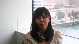 ABCアナウンサー・桂紗綾