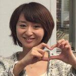 青森テレビ・駒井亜由美アナ