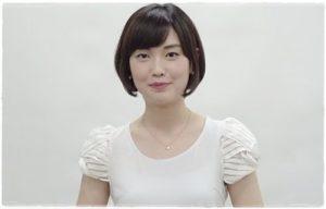 ABC朝日放送アナウンサー・澤田有也佳