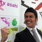 テレビ朝日アナウンサー・加藤泰平