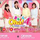 「Oha!4 NEWS LIVE」に出演するアナウンサーの一覧