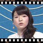 フリーアナウンサー&気象予報士・榊菜美
