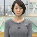 テレビ朝日アナウンサー・八木麻紗子