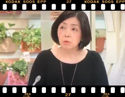 作家・浜田敬子