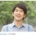 テレビ朝日アナウンサー・菅原知弘