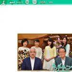 TBS系「サンデーモーニング」