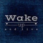 wake up のイメージ