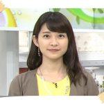 TBSアナウンサー・山本里菜
