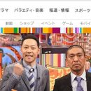 フジテレビ「ワイドナショー」出演者&アナウンサー一覧