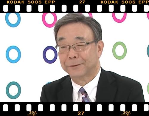 社会学者・稲増龍夫