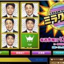 「くりぃむクイズ ミラクル9」に出演するアナウンサーの一覧