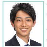 フジテレビアナウンサー・上中勇樹