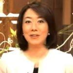 フリーアナウンサー・長野智子